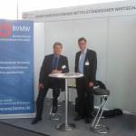 Gemeinsam durchstarten: Bayerischer Mittelstandskongress