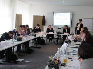 Deutsch-französischer Zukunftsdialog 2013 in München