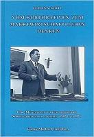 Buchcover vom korporativen zum marktwirtschaftlichen denken