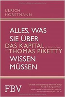 Horstmann-Buchcover
