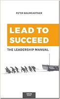 Laed to succeed Cover