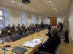 TTIP im Mittelstand: 30 Unternehmer