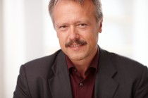 InTime Media Services Geschäftsführer Friedrich Streng