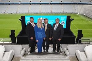 Mittelstand - die Macher 2015 Allianz Arena