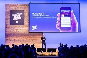 Facebook Pro. Dein Unternehmen. Deine Zukunft.