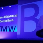 40 Jahre BVMW – Festakt und Ehrenpreis für Altbundeskanzler Schröder