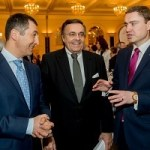 BVMW-Jahresempfang Berlin: Hochrangige Gäste aus Wirtschaft und Politik