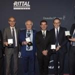 Dieselmedaille: Top-Expertengremium ehrt in München vier herausragend innovative Unternehmen
