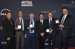 Dieselmedaille 2016 innovationspreis gewinner