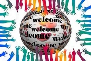 Willkommenslotsen helfen Unternehmen bei der Integration von Flüchtlingen