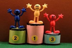 Gründerwettbewerb Siegerehrung