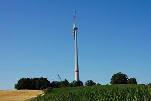 Energiewende Windenergie