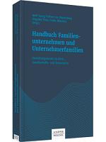 Buch Familienunternehmen