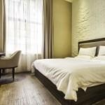 Trotz steigender Hotelpreise sparen wie die Großkonzerne