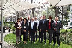 GeMit München Projektteam