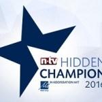 Werden Sie der Hidden Champion 2016!