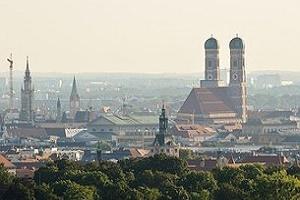 Tourismus München (Foto: pixabay.com)