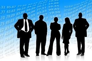 Crowdinvesting als Finanzierungsform auf dem Vormarsch (Bildquelle: Pixabay)