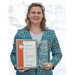 Innovationspreis-IT 2017: Interview mit Gewinnerin Sigrid Hauer
