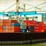 Welthandel 2016: Bayerische Unternehmen mischten kräftig mit