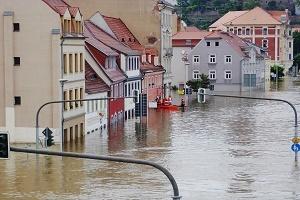 Schäden durch Hochwasser - Was zahlt die Versicherung?
