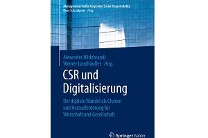 CSR und Digitalisierung Cover