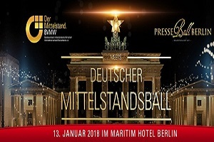 Mittelstandsball Foto
