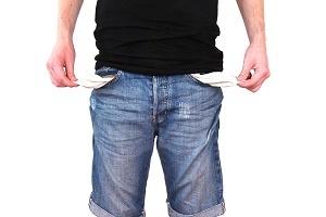 Schuldner Erbschaft Foto