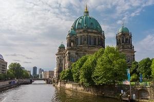 Jahresempfang Berlin Foto