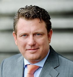 Jimmy Schulz, FDP