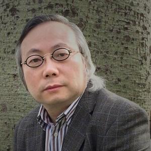Fu Wenjun Portrait