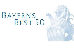Bayerns Best 50 Preisverleihung