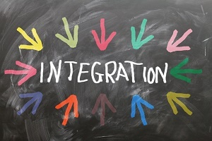 Integration Bild