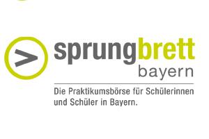 Schülerpraktika Börse Sprungbrett Bayern