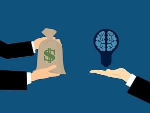 Förderungsgelder für innovative und zukunftsfähige Start-Ups (Quelle: Pixabay)
