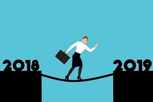 Änderungen für Unternehmer im Jahr 2019 (Bild: pixabay)