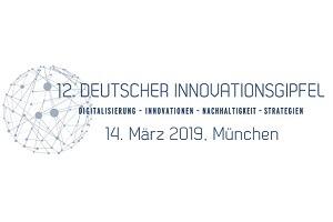 Innovationsgipfel Logo