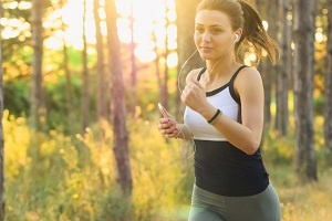 Bild Challenge Gesundheit Jogging