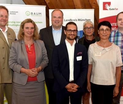 CSR Initiative Startevent Foto