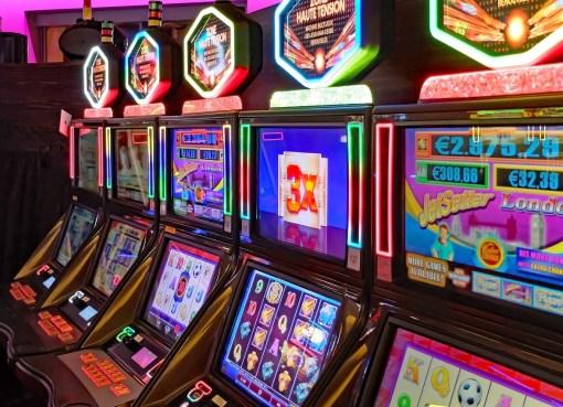 Slotgames Casino Foto