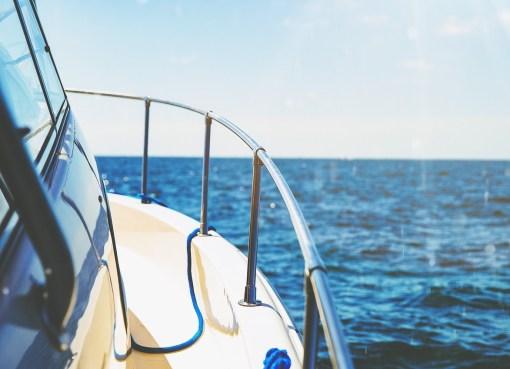 Incentive Reisen Yacht Foto