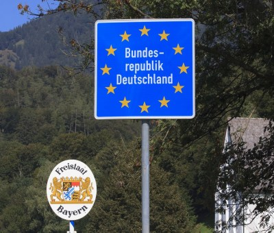 EU Förderung Bayern Foto