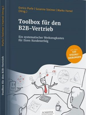 B2B-Vertrieb