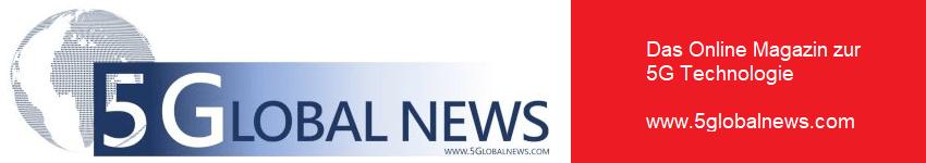 5Globalnews.com Online magazin zur Einführung der 5G Technologie