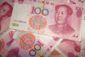 Bayerns Wirtschaftsminister Aiwanger in China