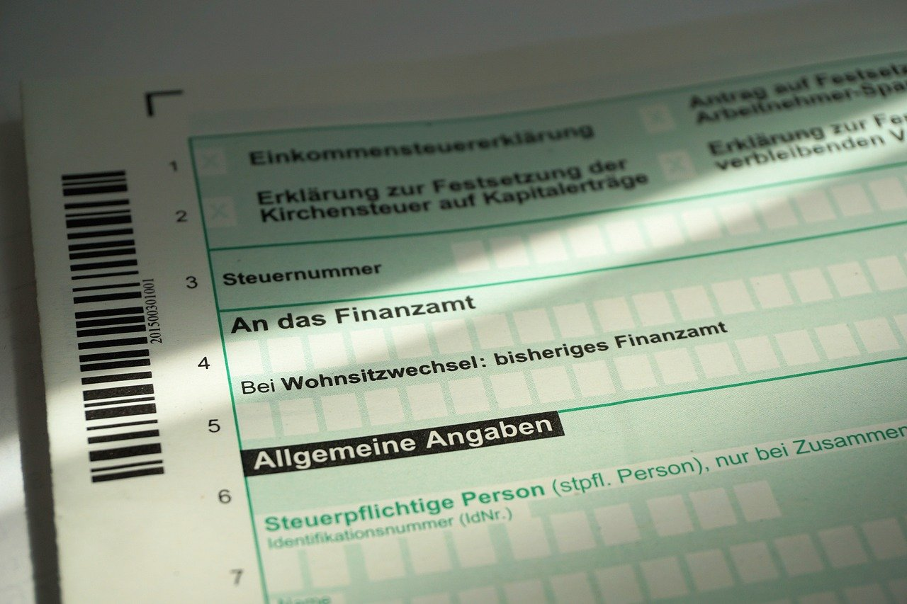 Kreditzinsen von der Steuer absetzen