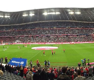 FC Bayern München Arena