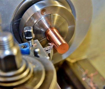 Maschinenbau Branche Foto