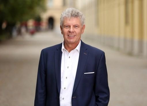 Oberbürgermeister Dieter Reiter © Presseamt / Nagy
