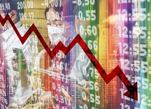 Finanzielle Folgen des Coronavirus im Unternehmen